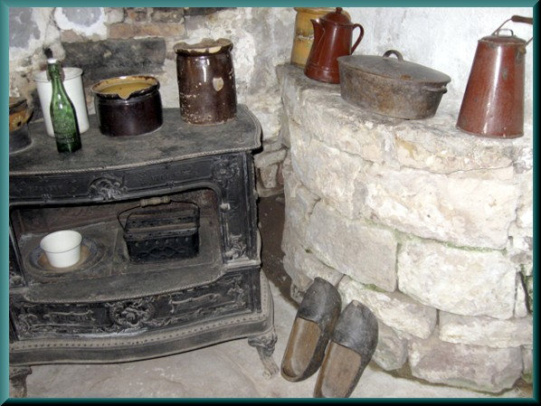 The old hearth